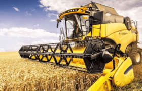 Agriculture enters a new smart era