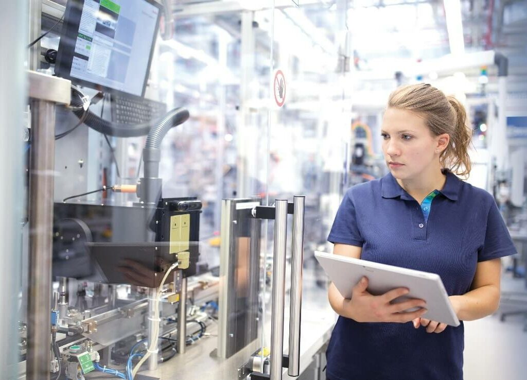 Bosch offers Industry 4.0 educational programs