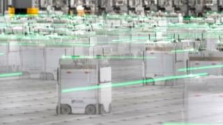 More supermarket tasks to be undertaken by robots