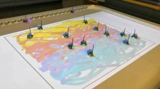 robotic-art-newmetro-news